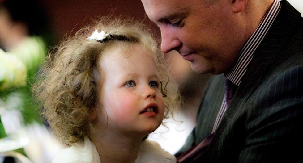 El momento que pasó un padre con su hija impactó a miles de usuarios de YouTube. (Foto referencial / Pixabay)