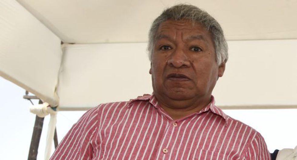Villa El Salvador: alcalde vacado el 2011 retorna por 22 días