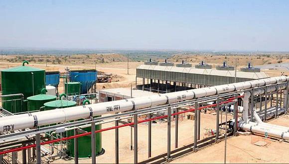 Graña y Montero ofrece comprar subsidiarias de Maple Energy