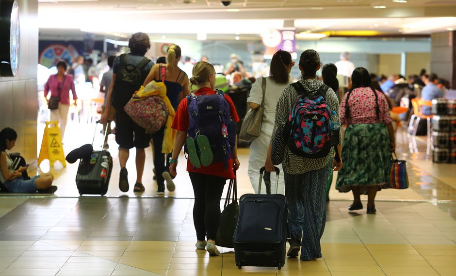 El propósito de la iniciativa es concientizar a más personas sobre la situación de muchos venezolanos que huyeron de la crisis de su país.