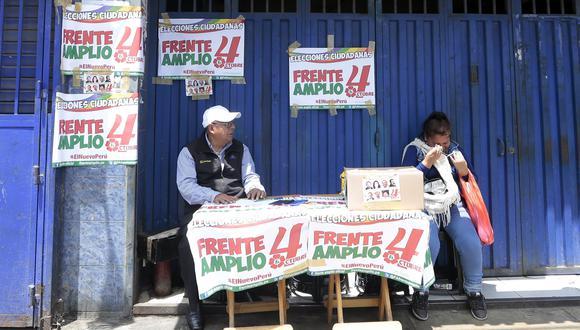 Reforma política, Elecciones internas, Elecciones primarias