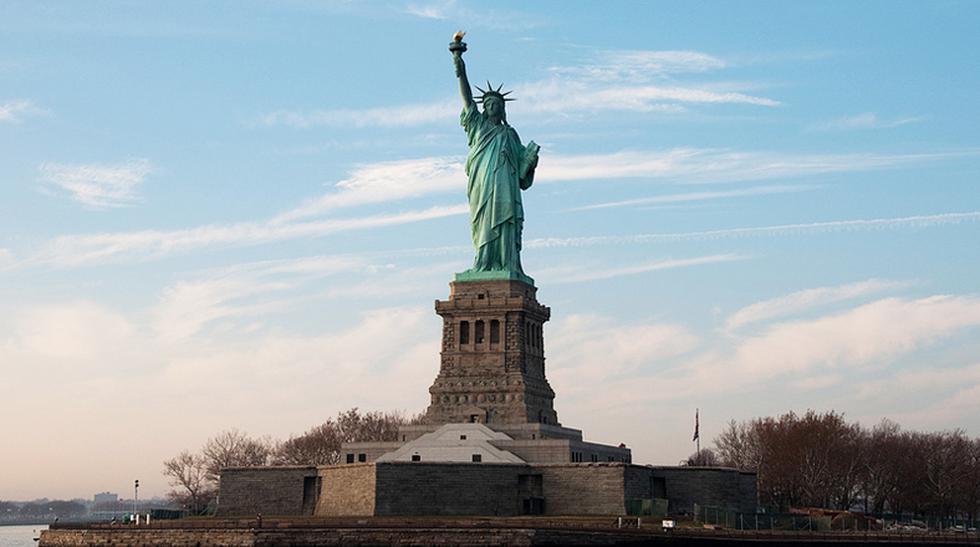 Los cinco monumentos más imponentes alrededor del mundo  - 5