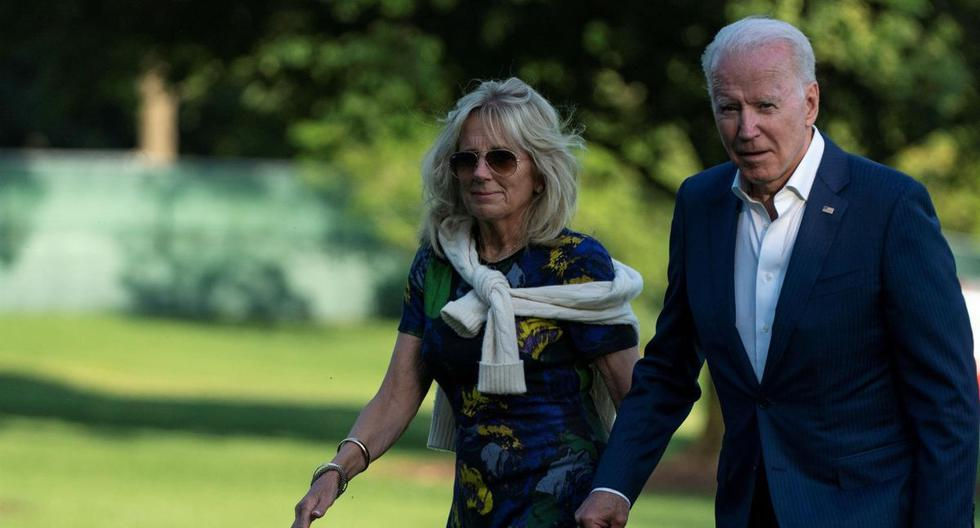 Biden will travel to Florida on Thursday, July 1 to visit the site of the landslide in Miami.