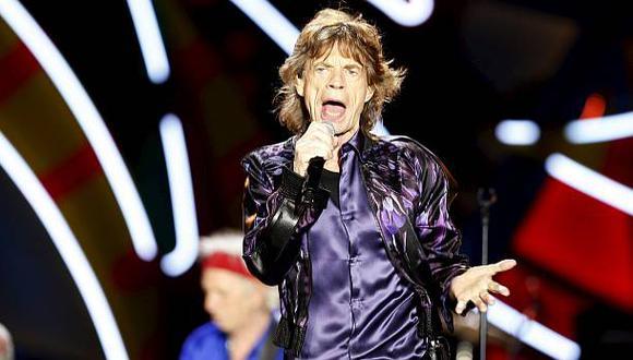Mick Jagger, el hombre que dejó el aula de negocios por el rock