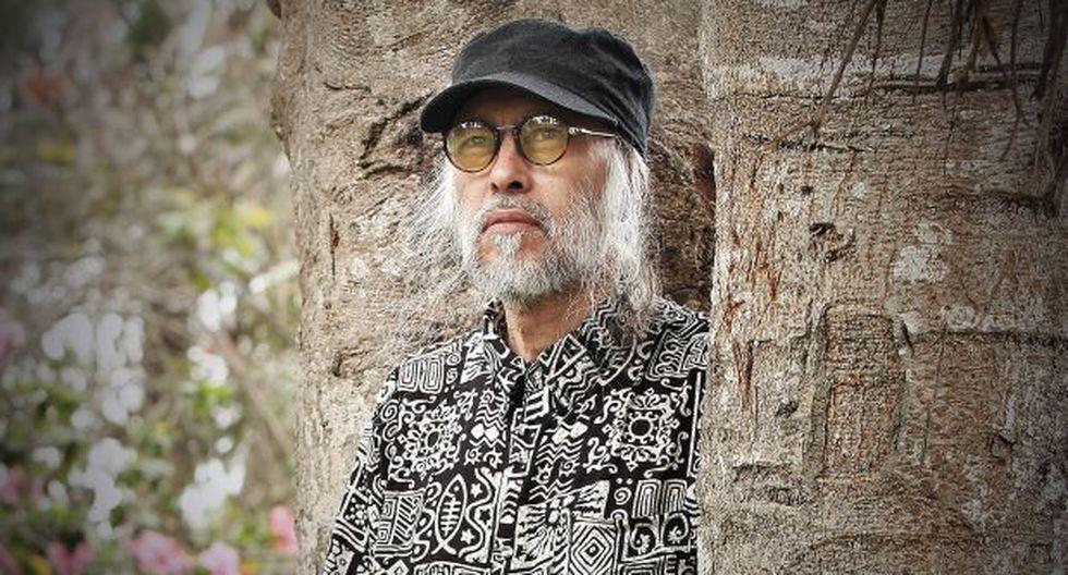 Pochi Marambio fundó Tierra Sur en los años noventa. Es la banda de reggae más exitosa de esos años.