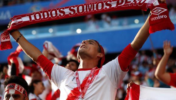 Rusia 2018: todo lo que gana la economía peruana con el Mundial