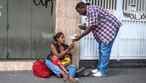 Venezuela: Cruz Roja distribuirá ayuda humanitaria en 15 días. (EFE).