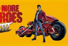 No More Heroes 3 - Análisis | Tres puntos a tomar en cuenta antes de comprar el nuevo exclusivo de Nintendo Switch