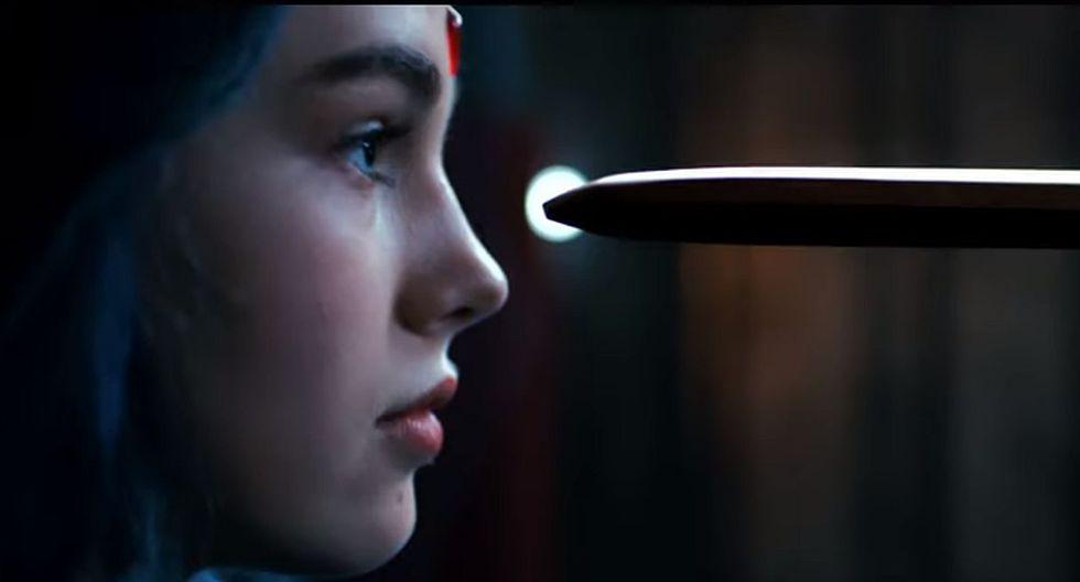 """""""Titans"""" presentó el tráiler de su segunda temporada con grandes sorpresas. (Foto: Captura de video)"""