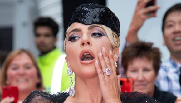 """Lady Gaga publicará """"Chromatica"""" el 29 de mayo. (Foto: AFP)"""