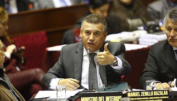 Viuda de Hugo Bustíos dice que Daniel Urresti busca inmunidad