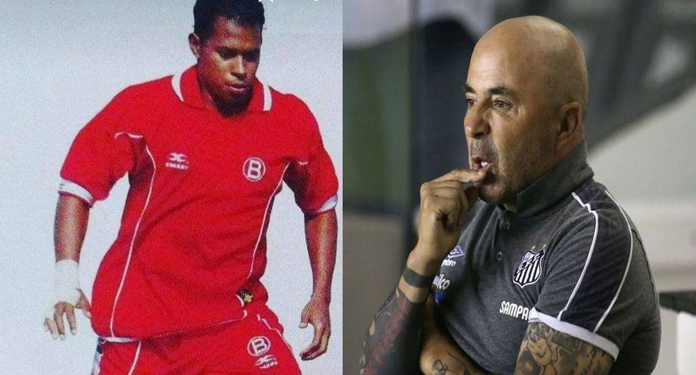 En el 2004, Jorge Sampaoli asumió las riendas del Bolognesi de Tacna, club que tenía en sus filas a 'Loverita' Ramírez, con quien tendría un incidente que casi termina en golpes. (Foto: Instagram/AFP)