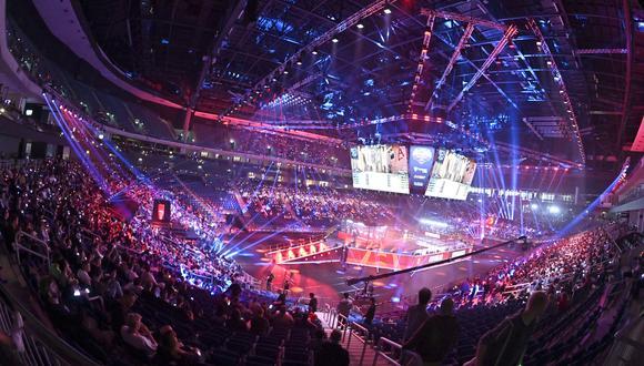 Los eSports son una industria que se basa en las competencias de videojuegos. (Foto: Tobias SCHWARZ / AFP)
