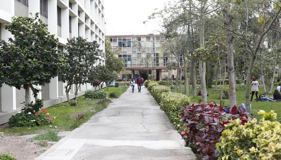 Estudiantes de todas partes del Perú ya pueden inscribirse de manera virtual para participar en el Examen de Admisión 2021 de la Universidad Nacional Mayor de San Marcos. (Foto: Archivo GEC)