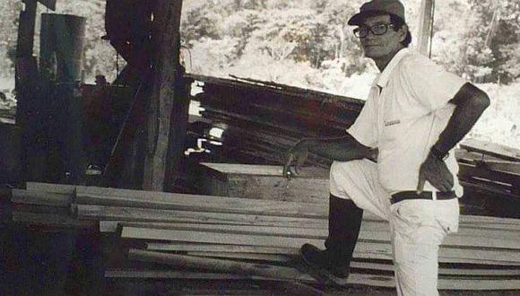 Madre de Dios: asesinan de 3 disparos a concesionario de madera