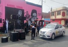 Callao: municipio canceló concierto de salsa que se iba a realizar en la vía pública