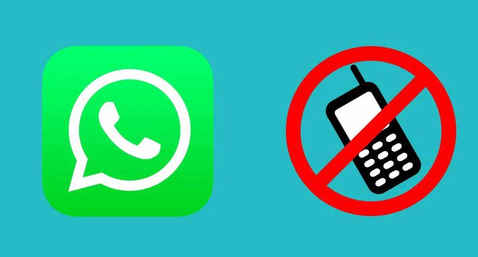 FOTO 1 DE 3   ¿Sabes si realmente tu celular se quedará sin WhatsApp? Compruébalo.  Foto: WhatsApp (Desliza a la izquierda para ver más fotos)