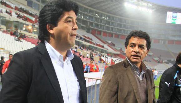 OPINIÓN: ¿Con Ahmed seguirán Rivera y Oré?, por Elkin Sotelo