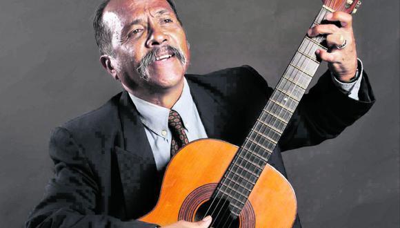Con Andrés Soto ha terminado una época dorada de la música criolla en el Perú.
