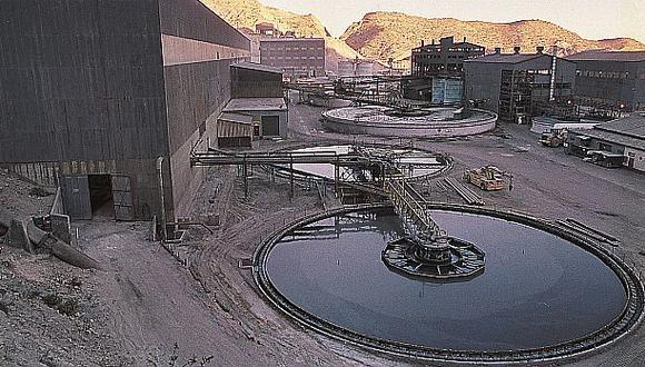 "Kallpa: ""Posible rebaja de nota a mineras peruanas es muy alta"""