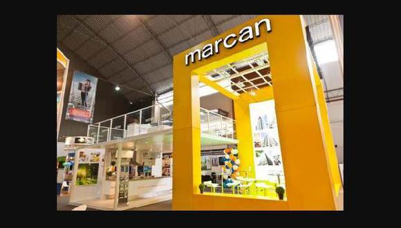 La mayor parte de proyectos de Marcan son residenciales.