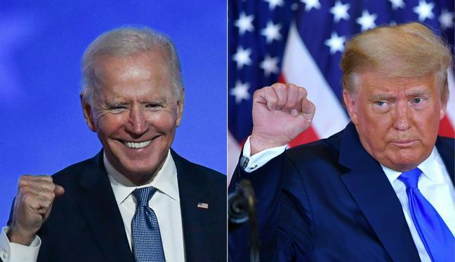 #ElComercioteinforma – Ep. 56: Trump vs. Biden: todo sobre las reñidas elecciones en Estados Unidos | Podcast