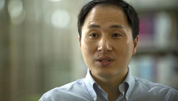 El trabajo de He Jianku ha llamado a la polémica en la comunidad científica. (Foto: AP)