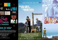 Martes de cine gratis: Un corto y dos largos latinoamericanos para celebrar los cinco años de Retina Latina