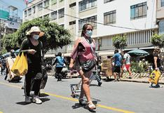 Clima en Lima: se espera una temperatura mínima de 15°C, hoy lunes 10 de mayo, según Senamhi