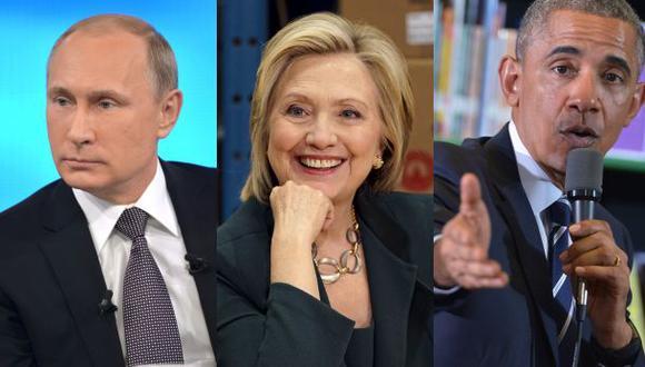 """""""Time"""": Estas son las personalidades más influyentes del mundo"""