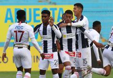 Alianza Lima vs. Carlos Stein EN VIVO: horarios y canales del duelo por el Torneo Apertura 2020 de la Liga 1