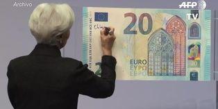 Coronavirus: el BCE refuerza su arsenal frente a la crisis de la COVID-19