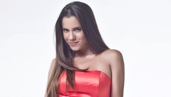 Vanessa Terkes quiere conducir un programa con Carlos Carlín