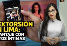 La 'sextorsión' y otros delitos contra la mujer detrás de una pantalla: ¿qué hacer frente a estos casos?