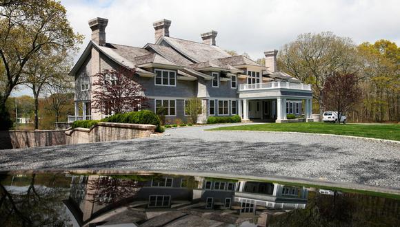 Vendida por 147 millones de dólares la casa más cara de EE.UU.