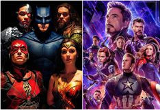 DC vs Marvel: ¿Quién ganará el round 2 en la batalla por el dinero de los fans?