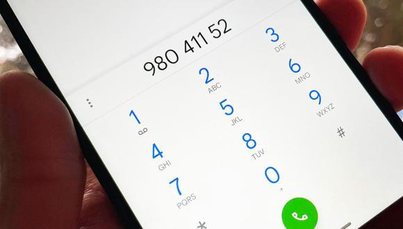 De esta manera podrás recuperar un contacto eliminado en tu celular con Google. (Foto: MAG)