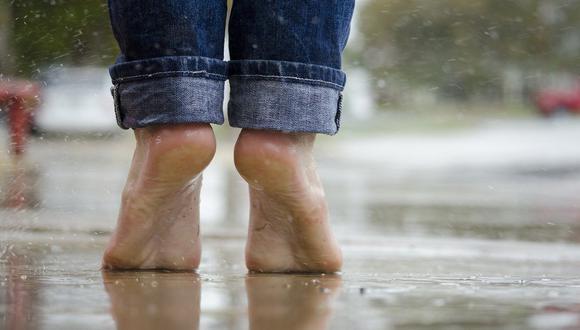 Una de las principales claves es mantener la higiene en los pies para evitar los hongos. (Foto: Pixabay)