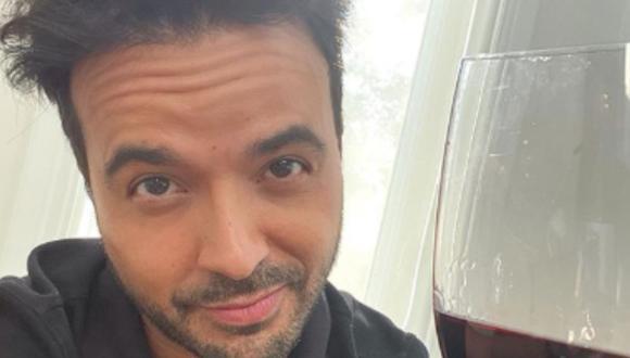 """Luis Fonsi afronta con alegría volver a ser juez en última etapa de """"La Voz"""". (Foto: @luisfonsi)"""