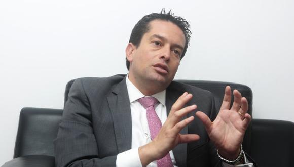 Miguel Torres resaltó que reunión con Martín Vizcarra busca construir una agenda en común. (Foto: USI)