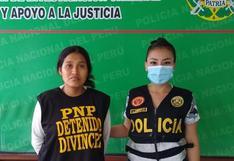 Chiclayo: mujer es investigada por el presunto delito de parricidio   VIDEO