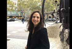 Cristina Morales ganó el Premio Nacional de Literatura de España