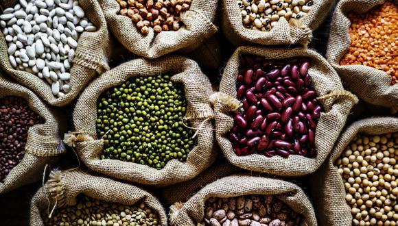 Las legumbres son una importante fuente de proteínas. (Foto: Rawpixel.com / Freepik)