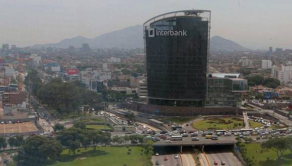 Interbank: clientes podrían ser compensados si sustentan daño