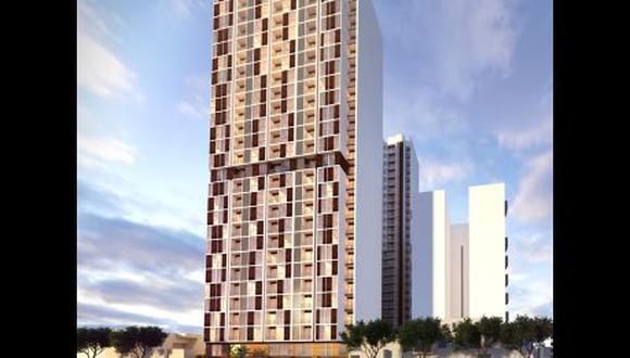 Cosapi ingresa al negocio inmobiliario con su proyecto Duplo