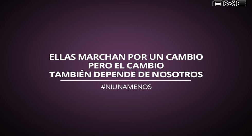 Conoce las empresas y los ministro que apoyan #NiUnaMenos - 18