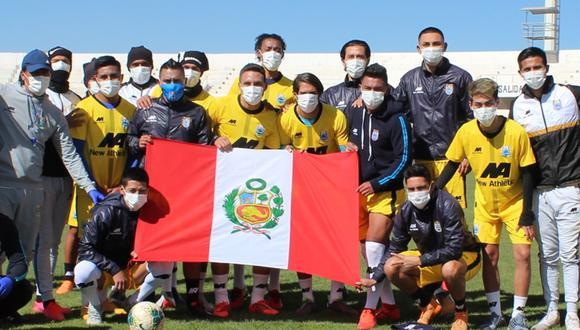 A días del reinicio, cuatro jugadores del campeón Binacional rompió el protocolo de seguridad de la FPF. El Perú.