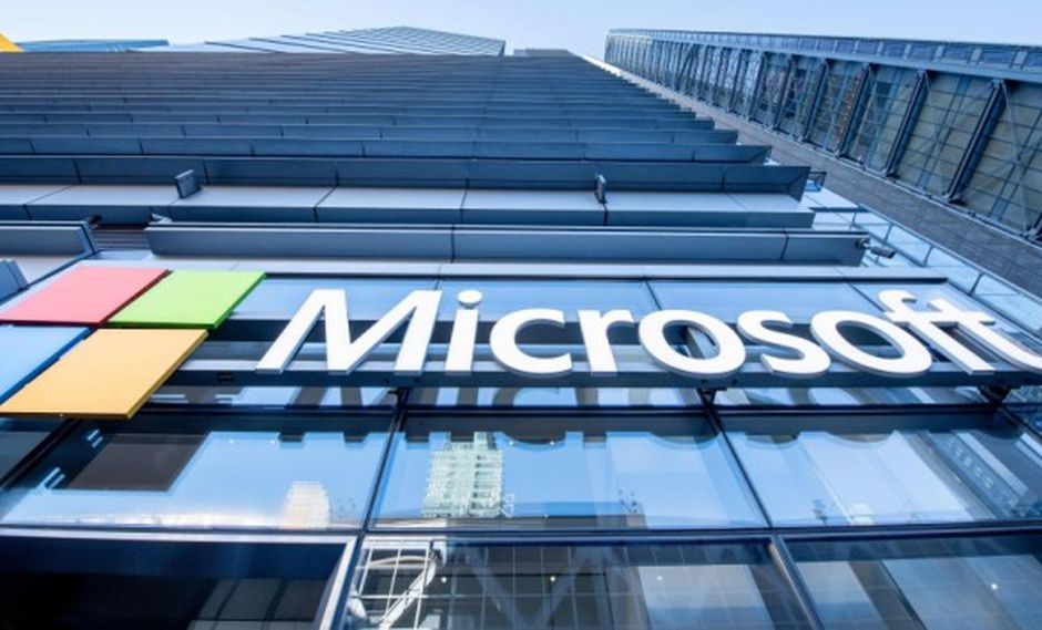 Microsoft le paga a sus ingenieros de sofware alrededor de US$143.858 anuales.