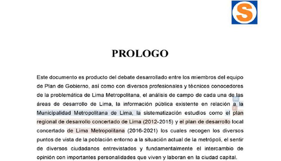 (Captura: Plan de gobierno de PPS)