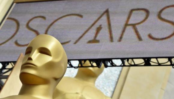 Y éstos son los ganadores del Oscar... para Bing